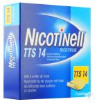 Nicotinell TTS Patch 14mg/24h bte 28